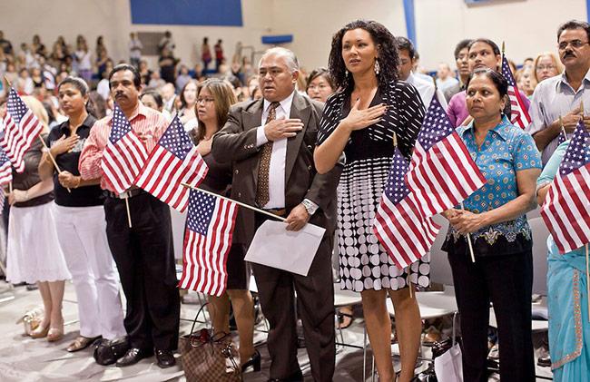 8 Lý Do Khiến Người Mỹ Rất Yêu Nước Mỹ Và Người Nước Ngoài Luôn Muốn Di Cư Đến Đây