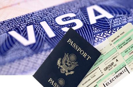 Thẻ xanh Mỹ - Chiếu Khán EB5 và Trung Tâm Vùng Con đường đến Thẻ Xanh