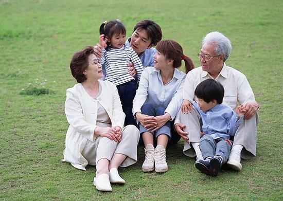 Điều kiện bảo lãnh cha mẹ định cư mỹ