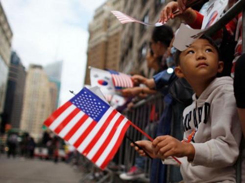 Định cư mỹ. Người Việt nghèo nhất trong nhóm người châu Á tại Mỹ