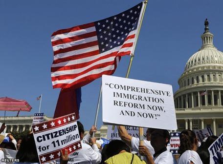 Nhập cư ở Mỹ những điều cần biết về luật nhập cư