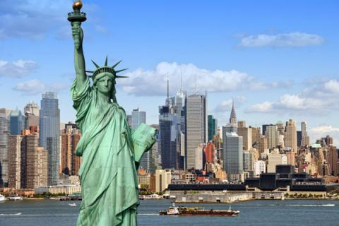Tin Di trú, Đinh cư Mỹ, Nước Mỹ có phải thiên đường?